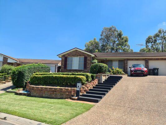 home & garden maintenance services Campbelltown